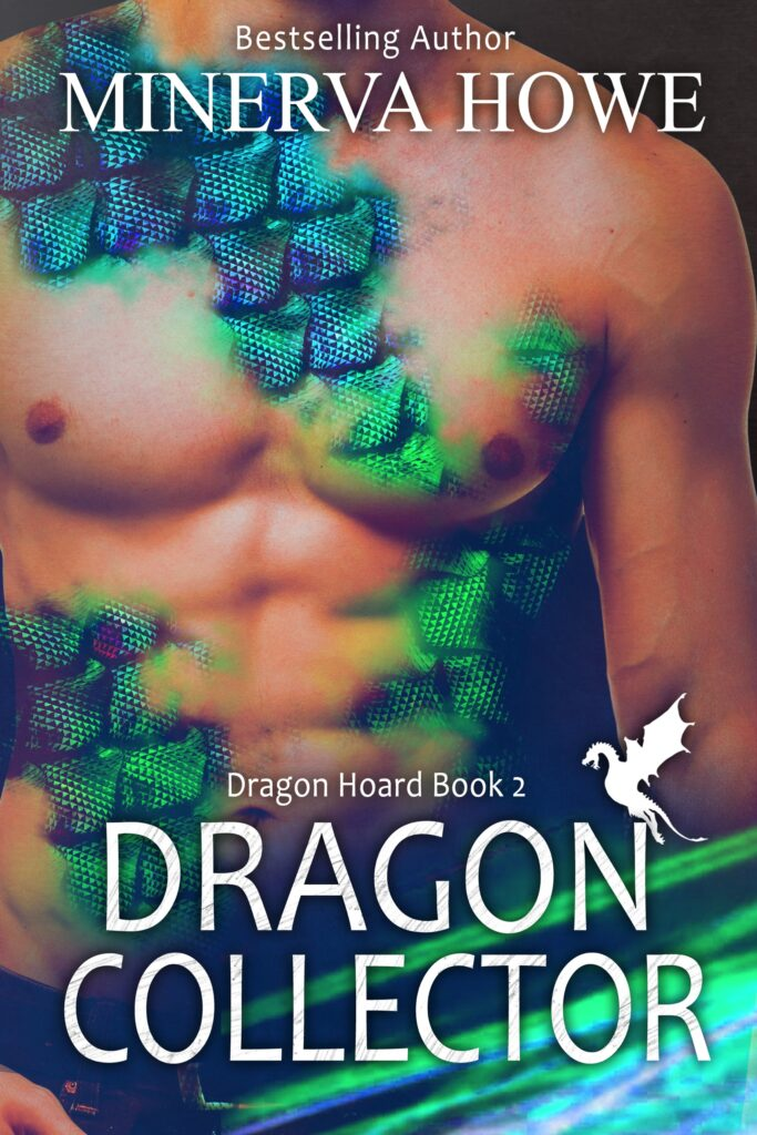 Book Cover: Dragon Collector